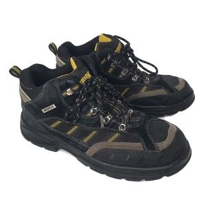 Brahma Kane Men's Steel Toe Steel-Toe Hiking Boots